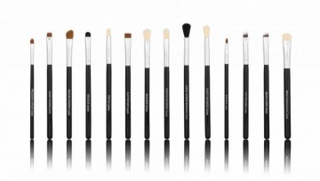 Poze Boozy Cosmetics 14 pc Deluxe Eye Set