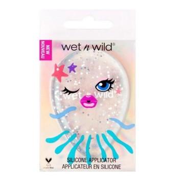 Poze Burete din silicon Wet n Wild Silicone Glitter Make-up Sponge