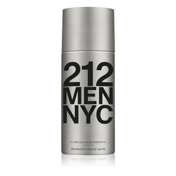 Carolina Herrera 212 NYC Men Deospray 150ml