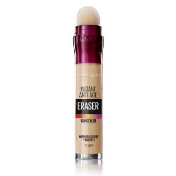 Poze Corector de ochi cu efect anti-imbatranire Maybelline New York Instant Anti Age Eraser Eye Light - 6.8 ml
