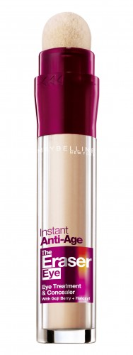 Poze Corector de ochi cu efect anti-imbatranire Maybelline New York Instant Anti Age Eraser Eye Brightener - 6.8 ml