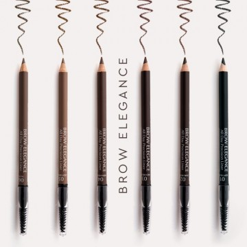 Poze Creion de sprancene Brow Elegance All Day Precision Liner  No 6