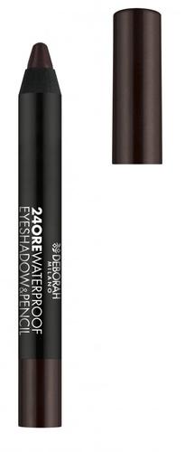 Poze Creion fard de ochi Deborah 24 Ore Waterproof Eyeshadow&Pencil 5