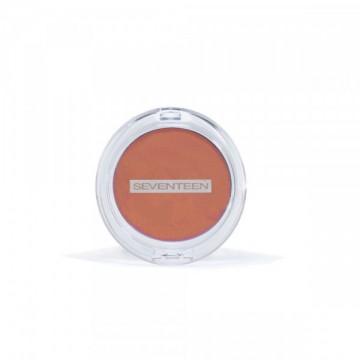 Poze Fard de Obraz Seventenn Silky Blusher No 10  - Peach Rose