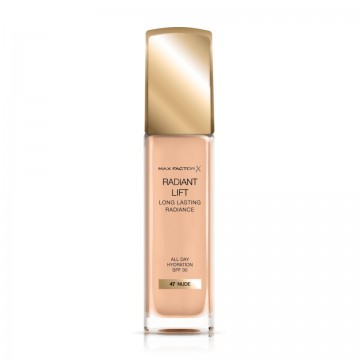 Poze Fond de ten Max Factor Radiant Lift 047 Nude