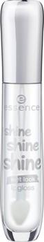 Poze Gloss de buze Essence shine shine shine lipgloss 01 Behinde the scenes 5 ml