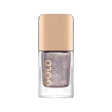 Lac de unghii Catrice GOLD EFFECT NAIL POLISH 08