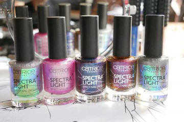 Lac de unghii Catrice Spectra Light Effect Nail Lacquer 05 10ml