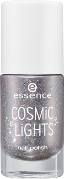 Poze Lac de unghii Essence cosmic lights nail polish 01