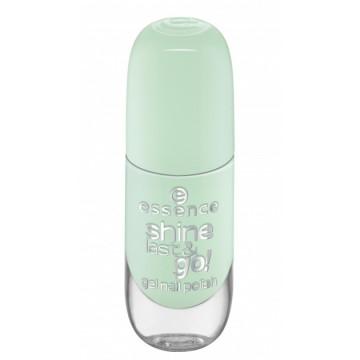 Poze Lac de unghii Essence shine last & go! gel nail polish 42