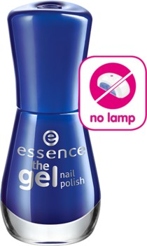 Poze Lac de unghii Essence the gel nail polish 31
