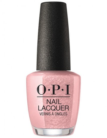 Lac de unghii OPI Nail Lacquer - LISABON Made It To the Seventh Hill!
