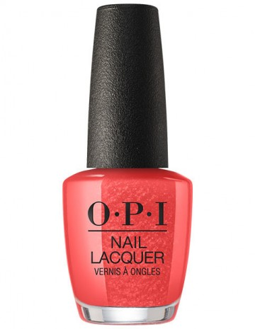 Poze Lac de unghii OPI Nail Lacquer -LISABON Now Museum Now You Dont
