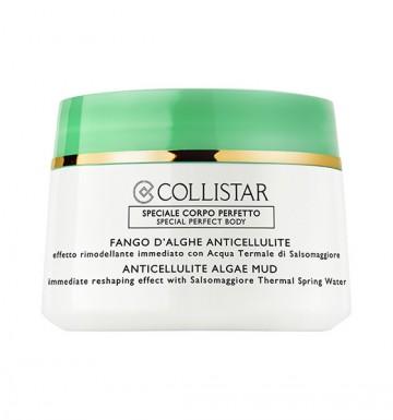 Poze Masca pentru corp Collistar Anticellulite Algae Mud 700ml