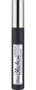 Mascara Catrice The Little Black One Volume Mascara True Black 010