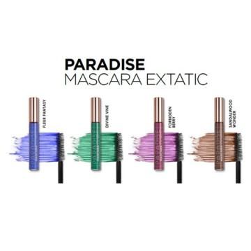 Mascara L'Oreal Paris Paradise Extatic -5.9ml, Brown