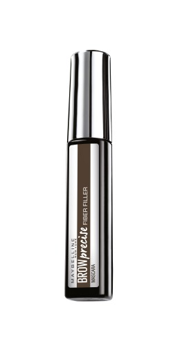 Poze Mascara pentru sprancene Maybelline New York Brow Precise Fiber Filler  05 Medium Brown - 6 ml