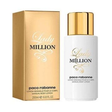 Poze Paco Rabanne LADY MILLION BODY LOTION 200 ML