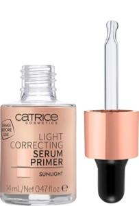 Primer Catrice Light Correcting Serum Primer 020 Sunlight