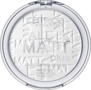 Poze Pudra Catrice All Matt Plus Shine Control Powder 001 Universal
