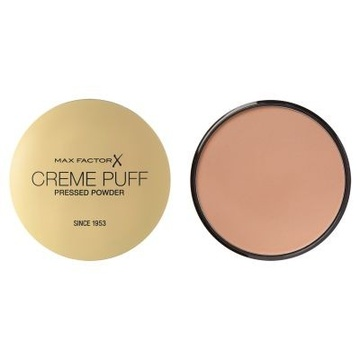 Poze Pudra Max Factor Creme Puff  41 Medium Beige