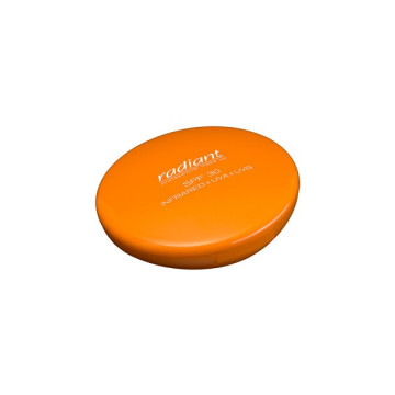 Pudra protectie solara RADIANT PHOTO AGEING PROTECTION COMPACT POWDER SPF 30 No 2