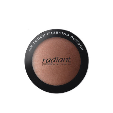 Pudra RADIANT AIR TOUCH FINISHING POWDER No 4 - TERRACOTTA