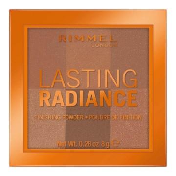 Poze Pudra RIMMEL LASTING RADIANCE powder - 003 Espresso