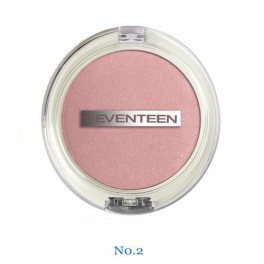 Poze Pudra  Seventeen Pearl Finishing Powder  No 2