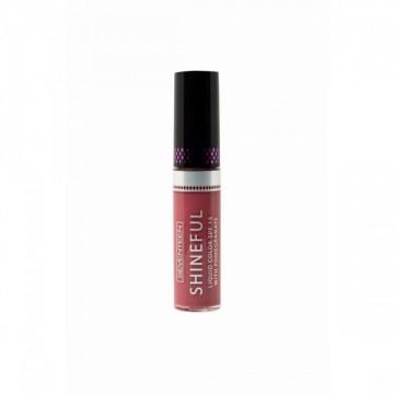 Poze Ruj lichid Seventeen Shineful Liquid Color No 8