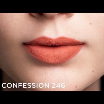 Ruj mat Color Riche x Balmain 246 Confession