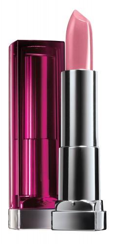 Poze Ruj satinat Maybelline New York Color Sensational 132 Sweet Pink 5.7g