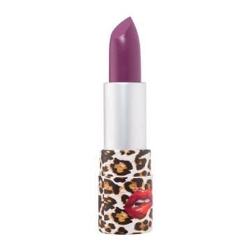 Ruj Seventeen Glossy Lips Animal Print No 05 Limited Ed.