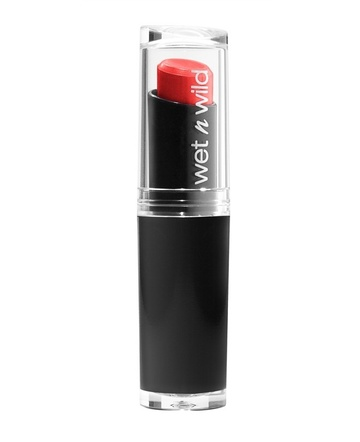 Ruj Wet n Wild MegaLast Lip Color Purty Persimmon  3.3 gr