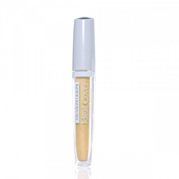 Poze Anticearcan Seventeen Ideal Cover Liquid Concealer No 4 - Nude