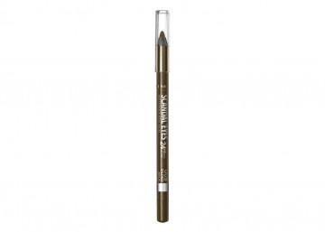 Creion contur de ochi Rimmel Scandaleyes Kohl Kajal Pencil 009 Gilded Gold
