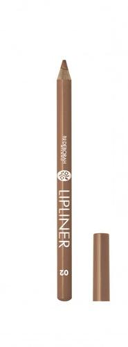 Creion de buze Deborah Lipliner Pencil 02 Beige, 1.2 g