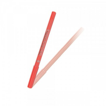 Poze Creion de buze Seventeen Super Smooth WTP Lip Liner No 28 - Peach