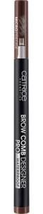 Creion pentru sprancene Catrice Brow Comb Designer Pro 010