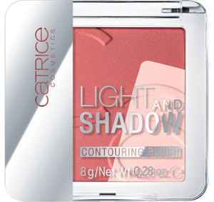 Poze Fard de obraz Catrice Light And Shadow Contouring Blush 030
