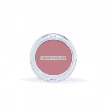Fard de Obraz Seventenn Silky Blusher No   21 - Plum Apricot