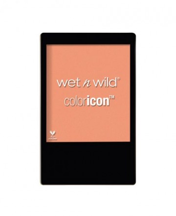 Fard de obraz Wet n Wild Color Icon Blusher Apri-Cot in the Middle