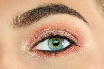 Fard de ochi sub forma de creion  Catrice Eyeshadow Stix 030 Powerful Peach