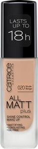 Poze Fond de ten Catrice All Matt Plus Shine Control Make Up 020