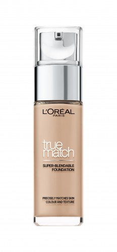 Poze Fond de Ten L'Oreal Paris True Match 3R3C Rose Beige 30 ml