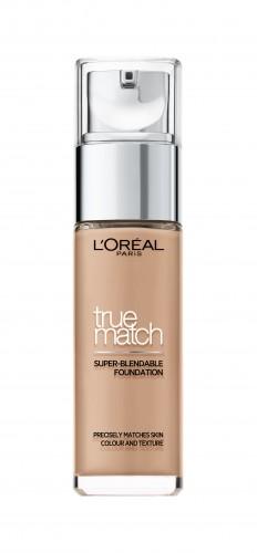 Poze Fond de Ten L'Oreal Paris True Match 5R5C Rose Sand 30 ml