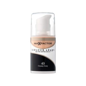 Poze Fond de ten Max Factor Colour Adapt 40 Creamy Ivory