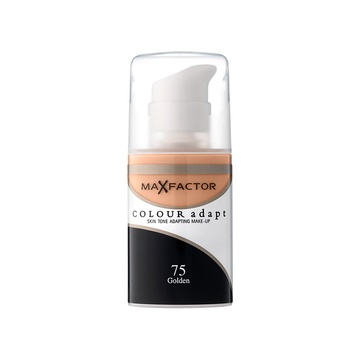 Poze Fond de ten Max Factor Colour Adapt 75 Golden
