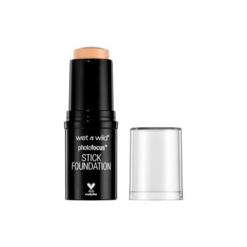 Poze Fond de ten Wet n Wild Photo Focus Stick Foundation Soft Beige 12 gr