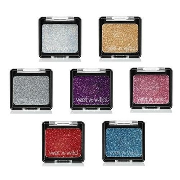 Poze Glitter Wet n Wild Color Icon Glitter Single Vices, 1.4 g